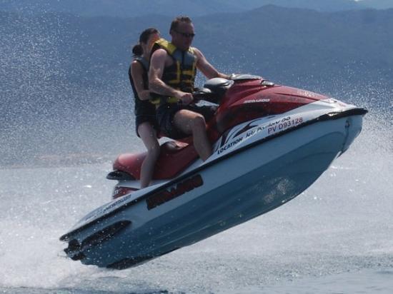 location de jet ski avec ou sans permis